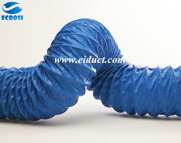 Flexible Fabric Hose